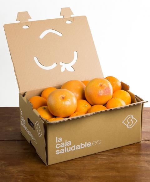 Cítricos Vitamina C