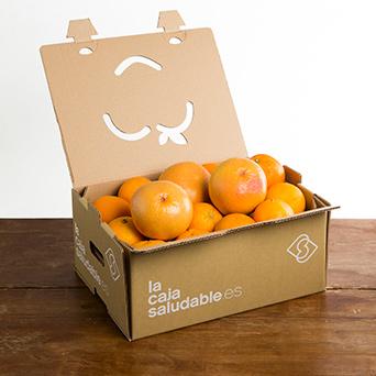Caja Cítricos Eco (7kg)