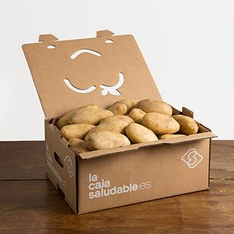 Caja Patatas (8kg)