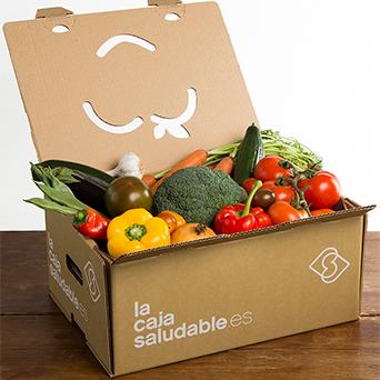 La caja clásica (5kg)