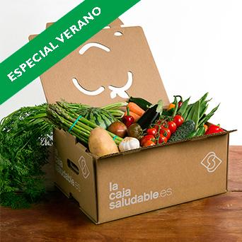 La caja clásica (5kg) Ed. Verano